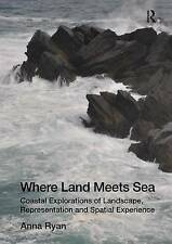 Where Land Meets Sea, Anna Ryan