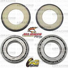 All Balls Steering Headstock Stem Bearing Kit For Kawasaki KX 250 2001 Motocross