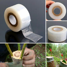 100m Flower Nursery Grafting Tape Garden Tool Self-adhesive BIO-degradable