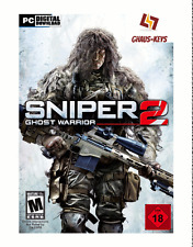 Sniper Ghost Warrior 2 Steam Key Pc Game Code Global [Blitzversand]
