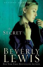 The Secret (Seasons of Grace, Book 1) by Beverly Lewis,