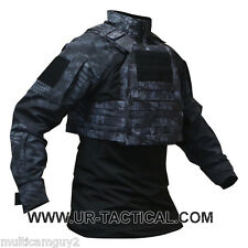 OPS / UR-TACTICAL EASY PLATE CARRIER IN KRYPTEK-TYPHON, SIZE- LARGE