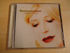 CD / MARIANNE FAITHFULL - VAGABOND WAYS
