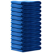 """60LBS Moving Blankets 12 PC  72"""" x 80"""" Blanket Padded Furniture Pads Protec"""