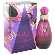 FANTASY The Naughty Remix Britney Spears perfume 3.3 oz 3.4 New in Box
