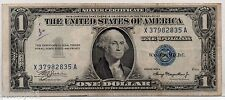 ~ UNITED STATES  One Dollar Silver Certificate - 1935A - P416a ~