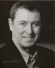 John Nettles Signed Photo - Midsomer Murders - B237