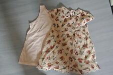 robe et sous robe IKKS 18 mois