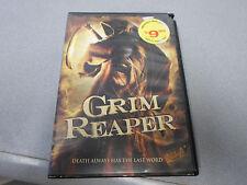 Grim Reaper (DVD, 2007, Canadian)
