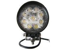 27W RD LED light Offroad Work Light Razor UTV Truck Flood Light 1700 Lumens 4x4