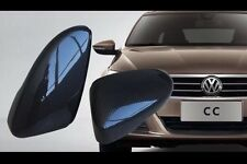 Full Replace Side Wing Mirrors Carbon Fiber  for VW Passat CC B7 Volkswagen