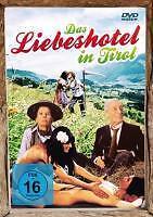 NEU & OVP DVD Das Liebeshotel in Tirol (2016)
