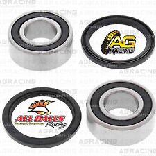 All Balls Rear Wheel Bearings & Seals Kit For TM EN 250F 2002 02 Motocross