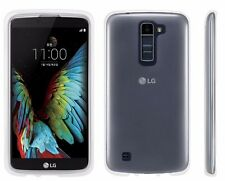 LG Tribute 5, LG Treasure LTE Slim Snap On Clear Case FREE SCREEN PROTECTOR