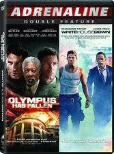 Olympus Has Fallen / White House Down DVD