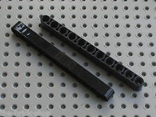 LEGO Technic Black Beam 11 ref 32525 / set 8275 8434 8674 8070 8415 8454 80473