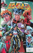 WILDCATS V1  n° 34 ( Image ) 1997,VENDS COMICS A 2 €