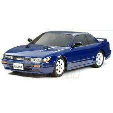 Tamiya 1:10 M06 Nissan Silvia S13 Lightweight Body Parts RC Car M-Chassis #84313