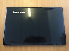 Lenovo G560 G565 Top LCD Lid Rear Cover AP0BP000310