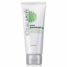 Avon Clearskin Pore Penetrating Invigorating Scrub