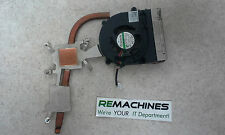 Dell Inspiron 1440 Heatsink Cooling Fan GC055010VH-A M146P TESTED FREE SHIPPING!
