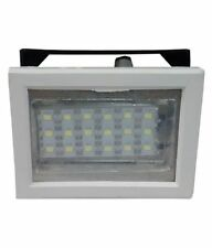 Rechargeable 18 LED SQR yellow Emergency Lights GR 786.(Buy 1 Get 1 Free)