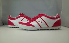 Puma Monolite Cat Women's Spikeless Golf Shoes 8 B (Medium)