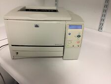 HP LaserJet 2300L Mono Laser Printer, Refurbished Q2477A Price To Sell