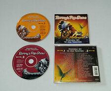 2CDs Ronny's Pop Show 26 - Pfeilschnelle Hits für wilde Freudentänze 1995  04/16