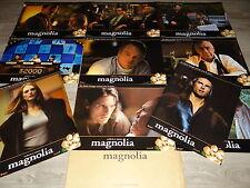 MAGNOLIA  !  t cruise philip-seymour hoffman photos cinema prestige lobby cards