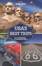Travel Guide Ser.: USA's Best Trips by Amy Balfour, Michael Grosberg, Sara...