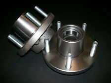 Corvette Brake Conversion Hubs Camaro Firebird C5 C6 70-92 L98 LT1 GM Chevy