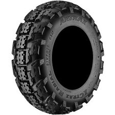 (2) 21X7-10 FRONT 6 PLY Radial Tires Big Bear 250 Bear Tracker Warrior Banshee