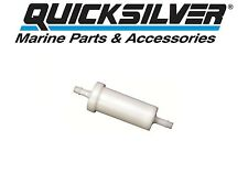 Mercury/Mariner/Force Quicksilver Outboard Fuel Filter (25-150HP) (35-816296Q03)