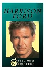 Harrison Ford by Adolfo Agusti (2013, Paperback)