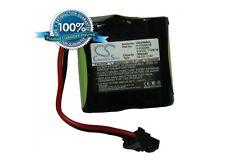 2.4V battery for Panasonic KX-TC1010, CP-705, KX-TC1001, KX-TC1001, CP-712, KX-T