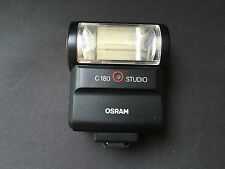 OSRAM C180 Studio Flash