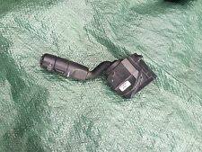 LAND ROVER DISCOVERY 3 TDV6 WIPER/WASHER SWITCH XPE500070PVJ