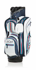 JuCad ® Cartbag Aquastop Racing NEU VK 340,-