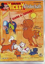Le Journal De Mickey N°  1587 - novembre 1982