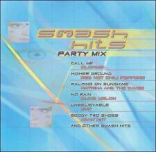 Smash Hits: Party Mix by Various Artists (CD, 1999, Delta Distribution)