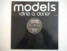 """MAXI 12"""" ▒ MODELS : DING A DONG (REMIX CLUB 5.00 - PROMO CLUB)"""
