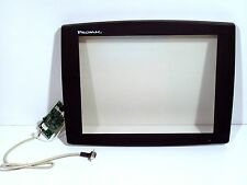"Promac TUS01510024 15"" Touch Panel w/Controller*EXCELLENT*"