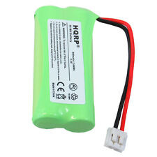 HQRP Battery for VTech BT183348 BT283348 89-1300-0000 89-1300-0100 6043 ip8300