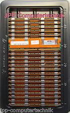 24x 4GB 96GB RAM 2Rx4 FB DIMM Speicher 667 Mhz ECC Fully Buffered DDR2 PC2-5300F