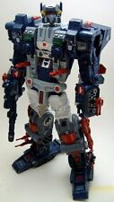 Custom Transformers FORTRESS MAXIMUS by Corvus
