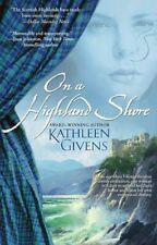 On a Highland Shore-ExLibrary