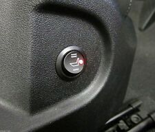Seat Heater Switch Universal Round Heated Seat Rocker Switch Hi Low Control