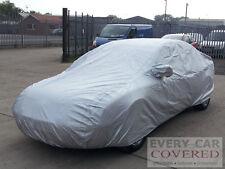 Skoda Octavia MK1 & MK2 Saloon SummerPRO Car Cover