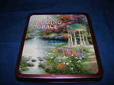 Thomas Kinkade: Amazing Grace * by Joslin Grove Choral Society (CD, May-2007,...